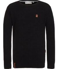 Naketano Knit Sweater Zapzarap Zip Zap II