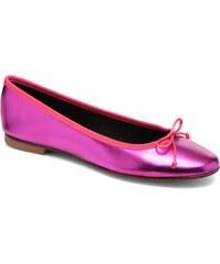 Anna Volodia - Luna - Ballerinas für Damen / rosa