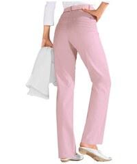 Cosma Damen Hose mit Nano-Ausrüstung rosa 18,19,20,21,22,23,24,25,26,27