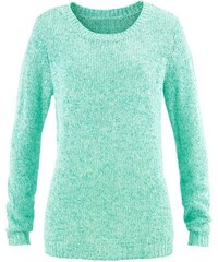 Damen Pullover CLASSIC INSPIRATIONEN grün 38,40,42,44,46,48,50,52,54