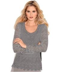 Damen Shirt LADY braun 36,38,40,42,44,46,48,50,52,54