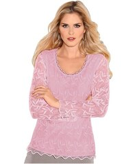 Damen Shirt LADY rosa 36,38,40,42,44,46,48,50,52