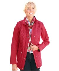 COLLECTION L. Damen Softshelljacke rot 18,19,20,22,24