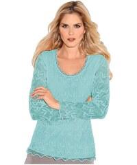 Damen Shirt LADY grün 36,38,40,42,44,46,48,50,52,54