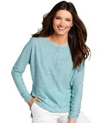Damen Pullover Baur grün 36,38,40,42,44,46,48,50,52,54