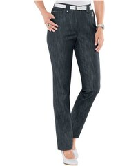 STEHMANN Damen Jeans blau 36,38,44,48,50,52