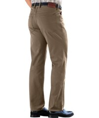 Francesco Botti Francesco Botti Hose in 5-Pocket-Form FRANCESCO BOTTI braun 48,50,52,54,56,58,60,62