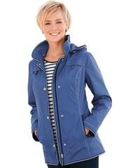 Damen Jacke COLLECTION L. blau 36,38,40,42,44,46,48,50,52,54