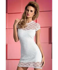 Dámská košilka Dressita white XXL
