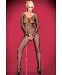 Bodystocking N109 black