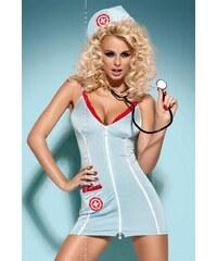 Dámský kostým Doctor dress