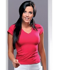 Dámské tričko Gracia pink