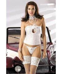Dámský korzet My Love corset