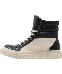 DbyD Sneaker high black/ivory