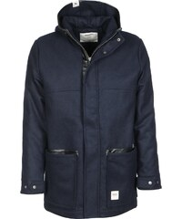 Wemoto Rabbit parka navy blue