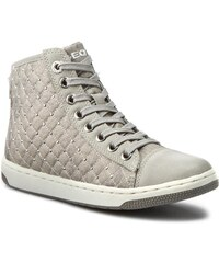 Sneakers GEOX - J Creamy B J54L5B 00954 C5000 D Beż