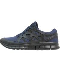 Nike Sportswear FREE RUN 2 PREMIUM Sneaker low midnight navy/black