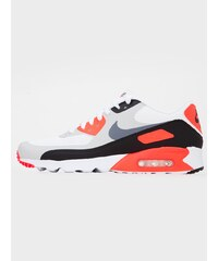 Nike Air Max 90 Ultra Essential White Cool Grey Infrared Black