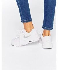 Nike - Air Max 1 Ultra Essentials - Baskets - Blanc