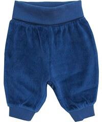 Schnizler Unisex Baby Hose Jogginghose, Nickihose mit Bauchumschlag