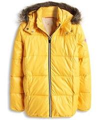 ESPRIT Mädchen Mantel 105ee5g003 - Cropped Jacke