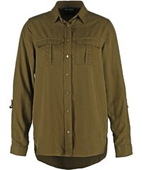 New Look Hemdbluse khaki