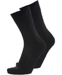 Falke SWING TWOPACK Socken schwarz