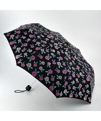 Fulton Dámský skládací deštník Superlite 2 - WATER REACTIVE MAGIC ROSE L779