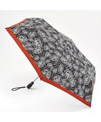 Fulton Dámský skládací deštník Superslim 2 Open/Close