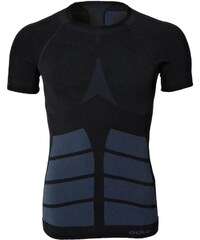 ODLO EVOLUTION WARM Unterhemd / Shirt black