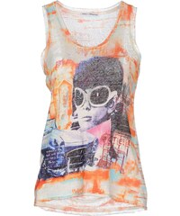 B.A. PRINTED ARTWORKS TOPS