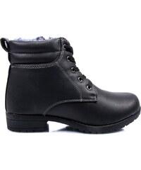 Benet Promotion Zimní kotníkové boty B7859B