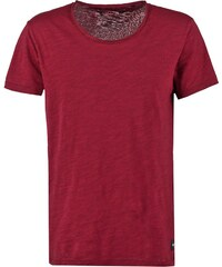 Only & Sons ONSALBERT REGULAR FIT TShirt basic cabernet