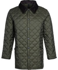 Barbour LIDDESDALE Wintermantel olive