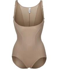 Maidenform ULTIMATE SLIMMER Shapewear body beige