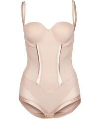 Maidenform EASY UP Body body beige