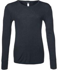 Hanro Unterhemd / Shirt anthracite