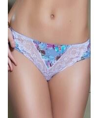 Dámské kalhotky Parfait 4103 Delphine Světle modrá