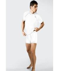 WINNER Sportovní šortky Classic VI white