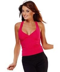 WINNER Fitness tílko Donna II fuchsia