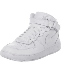 Nike Force 1 Mid Ps Schuhe white