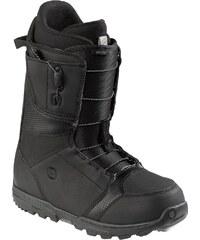 Burton Moto boots black