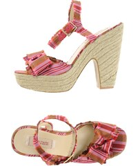 SOPHIE THEALLET CHAUSSURES