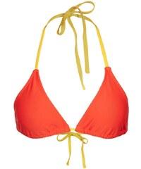 Beach Panties FIJI BikiniTop red/yellow
