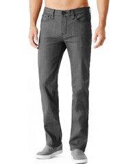GUESS GUESS Del Mar Slim Straight Jeans in Titan Wash - grey 30 inseam