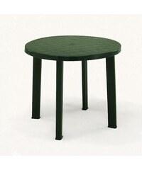 Plastový zahradní stůl Tondo