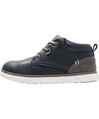 fullstop. Sneaker high dark blue