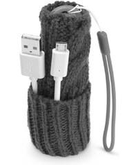 Externí baterie pro Apple iPhone - CellularLine, WINTER 2200mAh - VÝPRODEJ