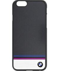 Pouzdro / kryt pro Apple iPhone 6 / 6S - BMW, Stripe Aluminium Grey