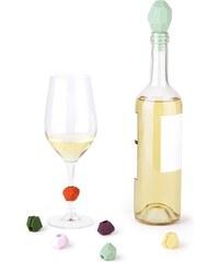 Uzávěr a rozlišovače na víno GEM Umbra